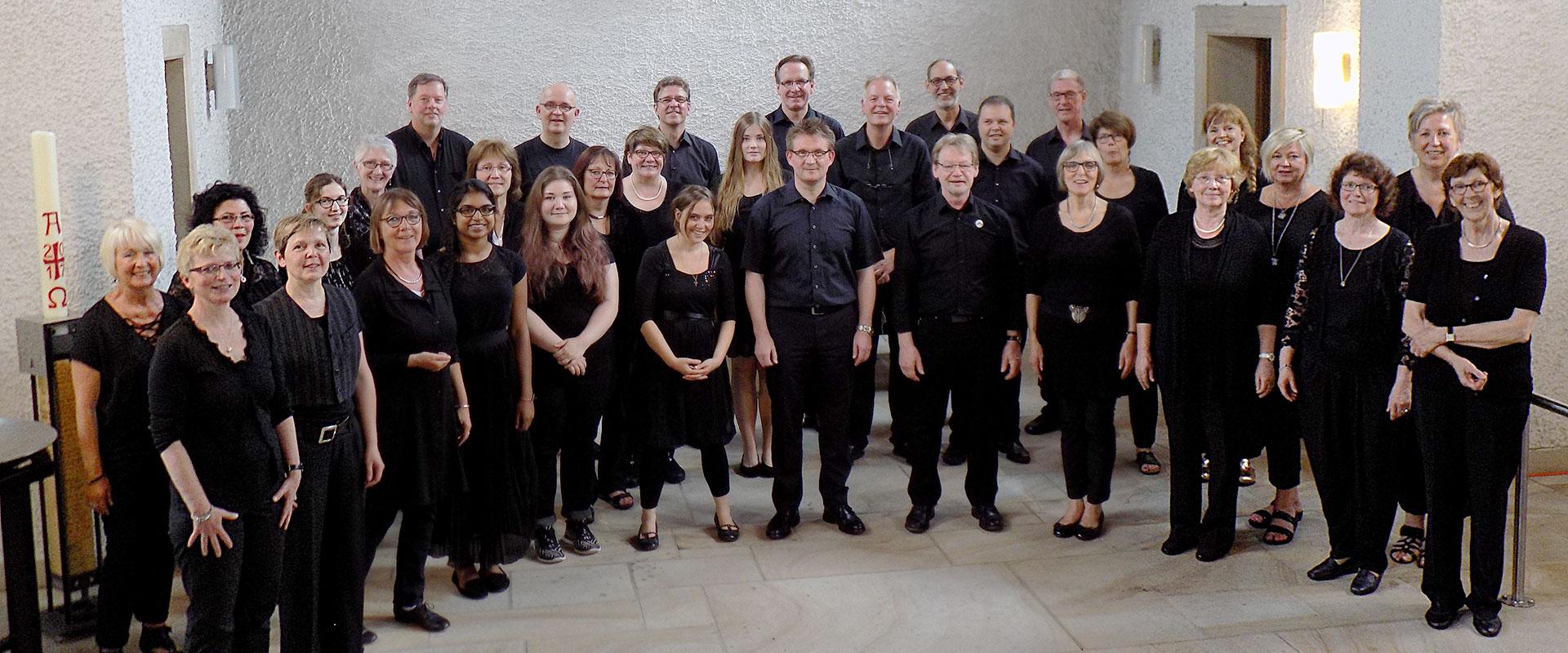 Miteinander - Der ökumenische Chor aus Tecklenburg